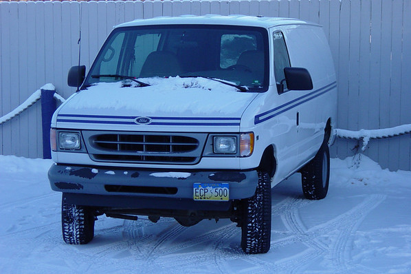 Ford E350 Sportsmobile. A Ford E350 Superduty 12#39;